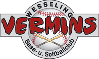 VERMINS Base- & Softballclub e.V. Logo